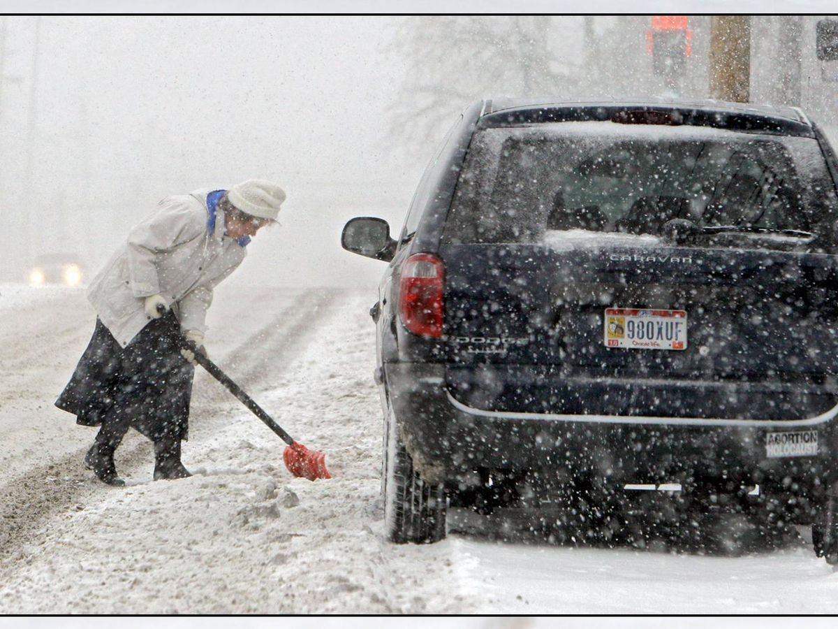 Cleveland plans to lift parking ban following hellish weekend weather