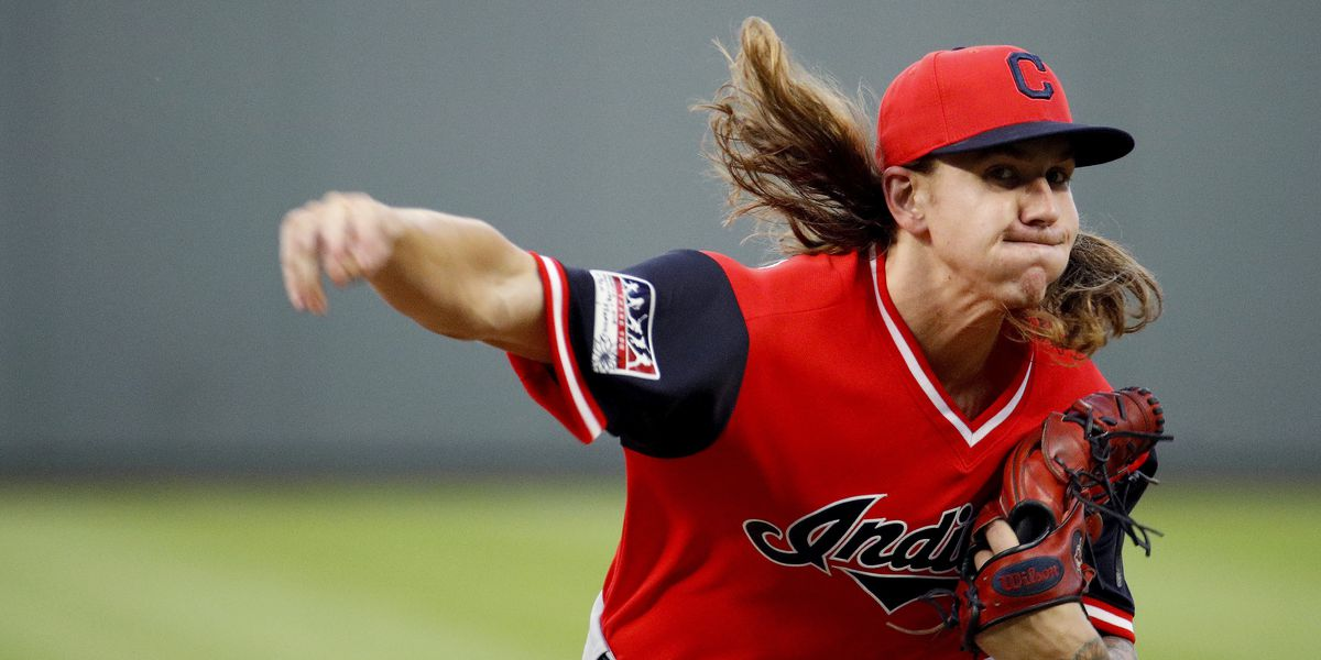 Cleveland Indians pitcher Mike Clevinger expected to be sidelined up to 8 weeks