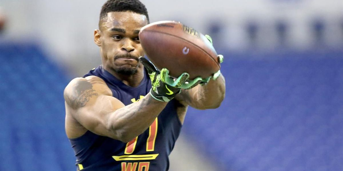 Former Cleveland Heights star drafted by the Eagles
