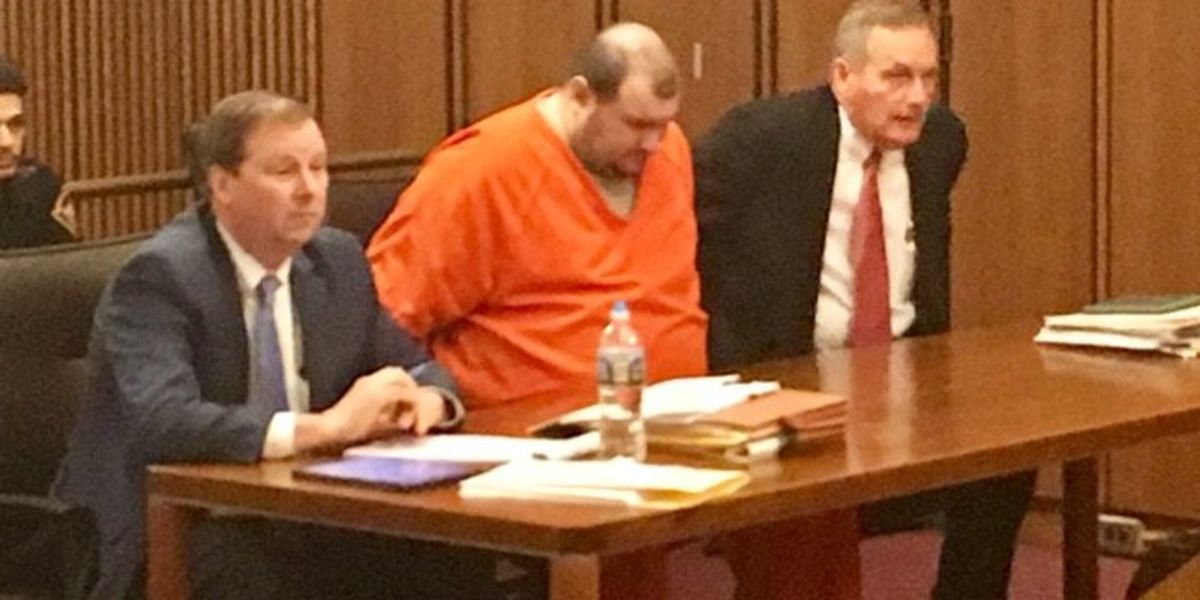 Man suffering from PTSD gets life sentence in mental hospital for deadly Solon shooting
