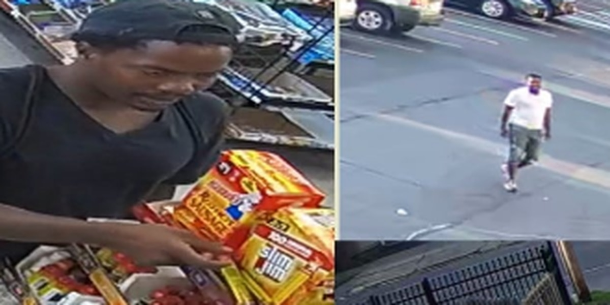 Cleveland Police search for suspects of West Side aggravated robbery that happened over 2 months ago