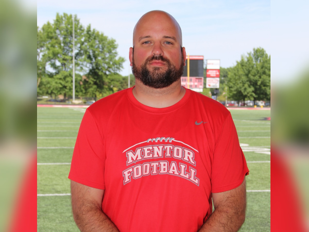 Mentor Schools select new head football coach to succeed retired Steve Trivisonno