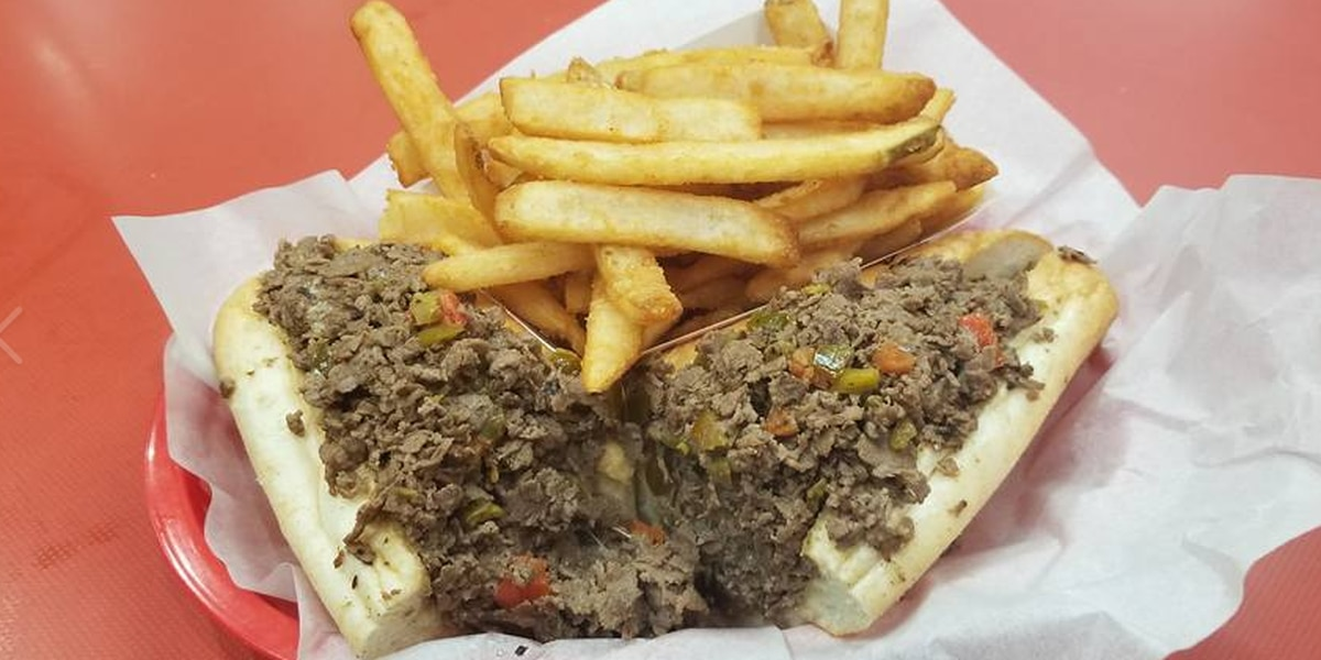 Does Twinsburg have the most authentic Philly Cheesesteak outside the City of Brotherly Love?