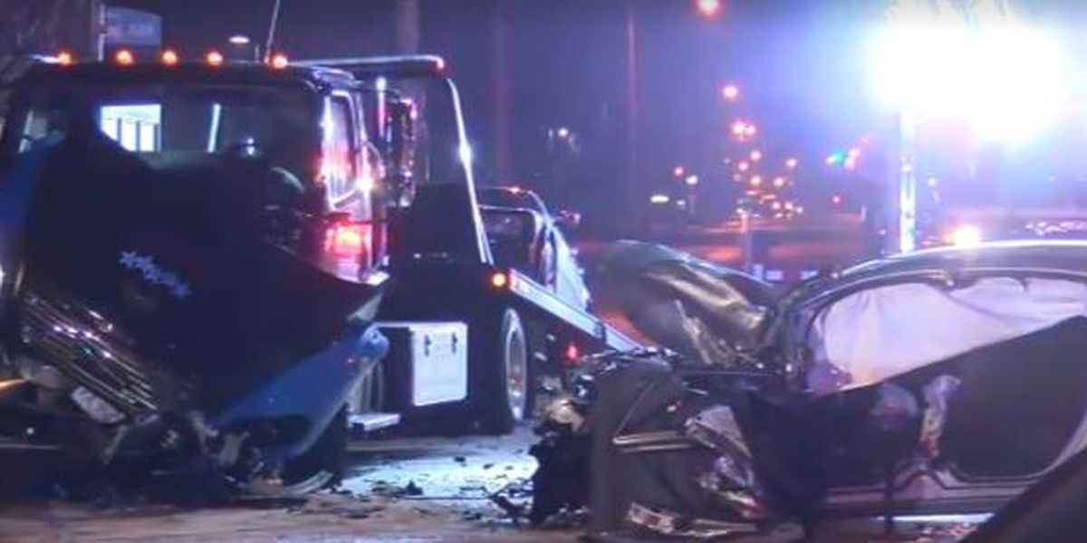 Drunk driver who struck tow truck driver in Fairview Park indicted on 8 charges