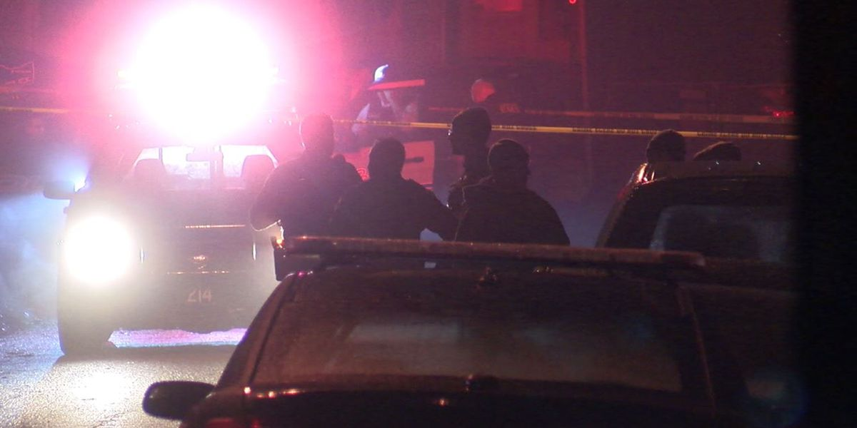 1 killed, 3 others injured in shooting in Cleveland's Clark-Fulton neighborhood