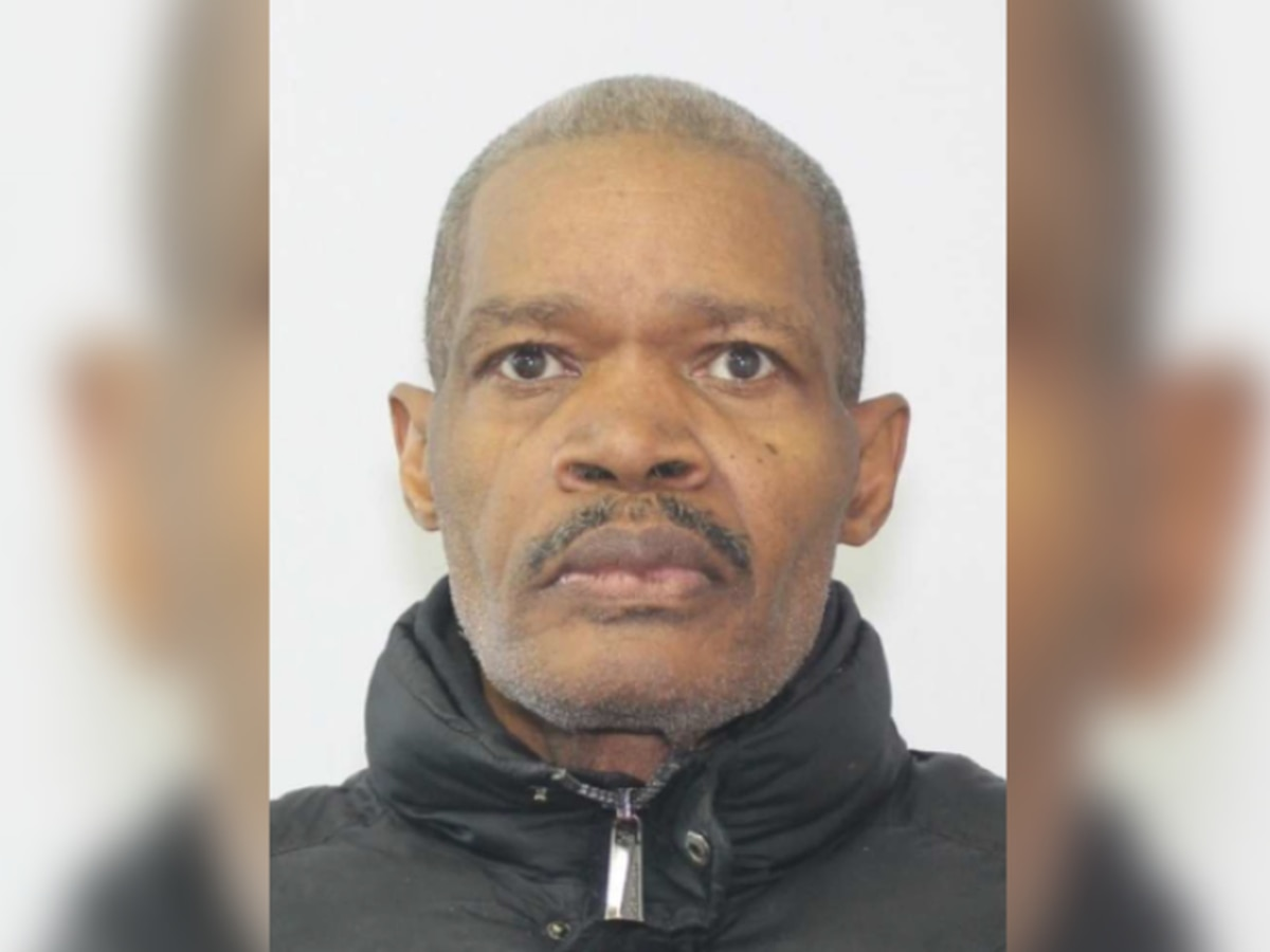 Cleveland Police searching for missing endangered 65-year-old man with schizophrenia