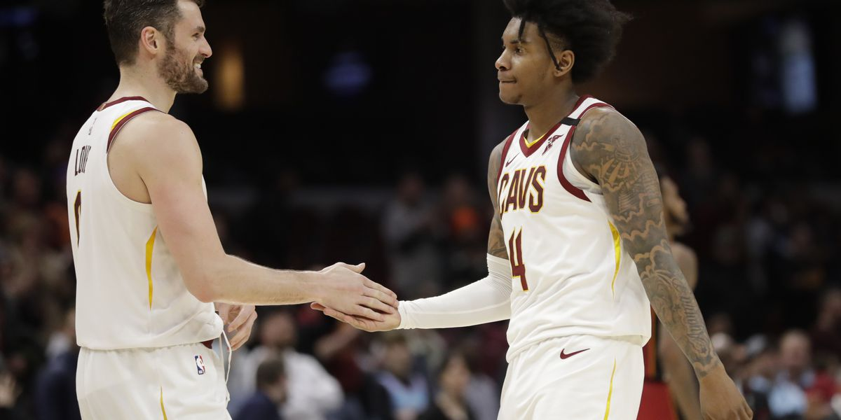 Report: Cavs to dump Kevin Porter Jr. after locker room incident