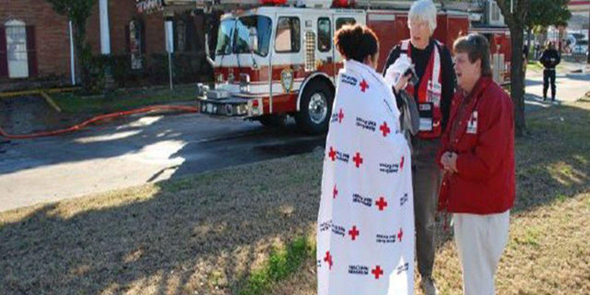 Red Cross intensifies help