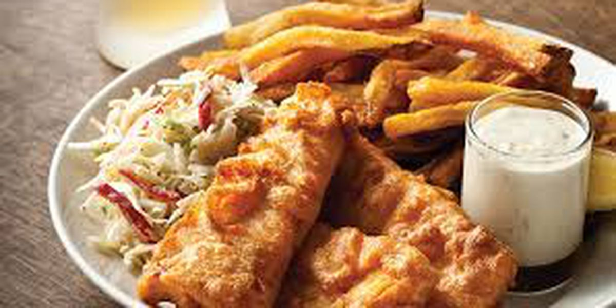 It's fish fry season; the Taste Buds talk about the best locations for the Lenten favorite