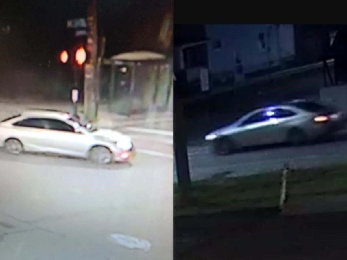 Cleveland police release photos of vehicle used in armed carjacking of Gina DeJesus