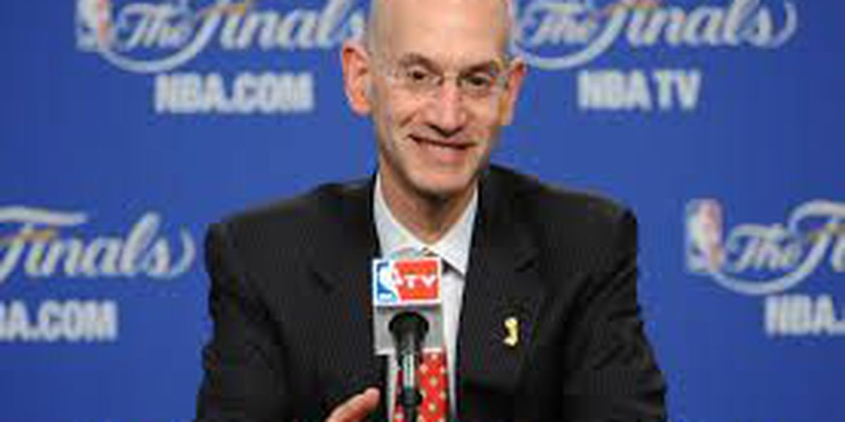 New NBA commissioner wants to raise eligibility age