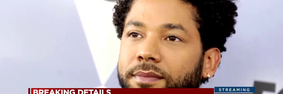 Jussie Smollett's feet to the fire in wake of alleged fake attack