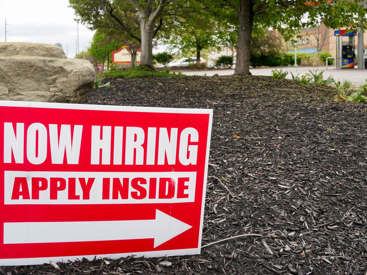 Ohioans will have to prove they're looking for a job to receive unemployment benefits starting May 23