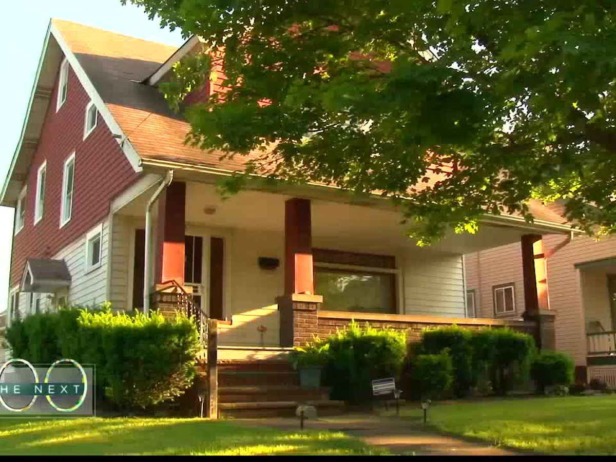 The Next 400: Cleveland's housing trends and the impact on generational wealth for African-Americans