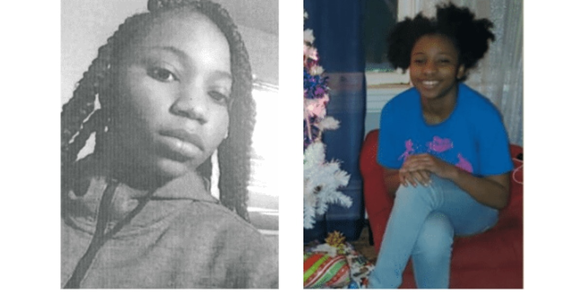 Cleveland Police search for 14-year-old girl last seen Feb. 26