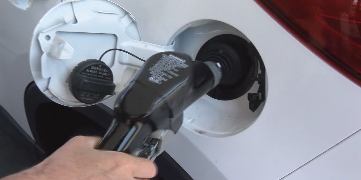 Sunny Side Up: 10.5 cent Ohio gas tax raises prices at the pump