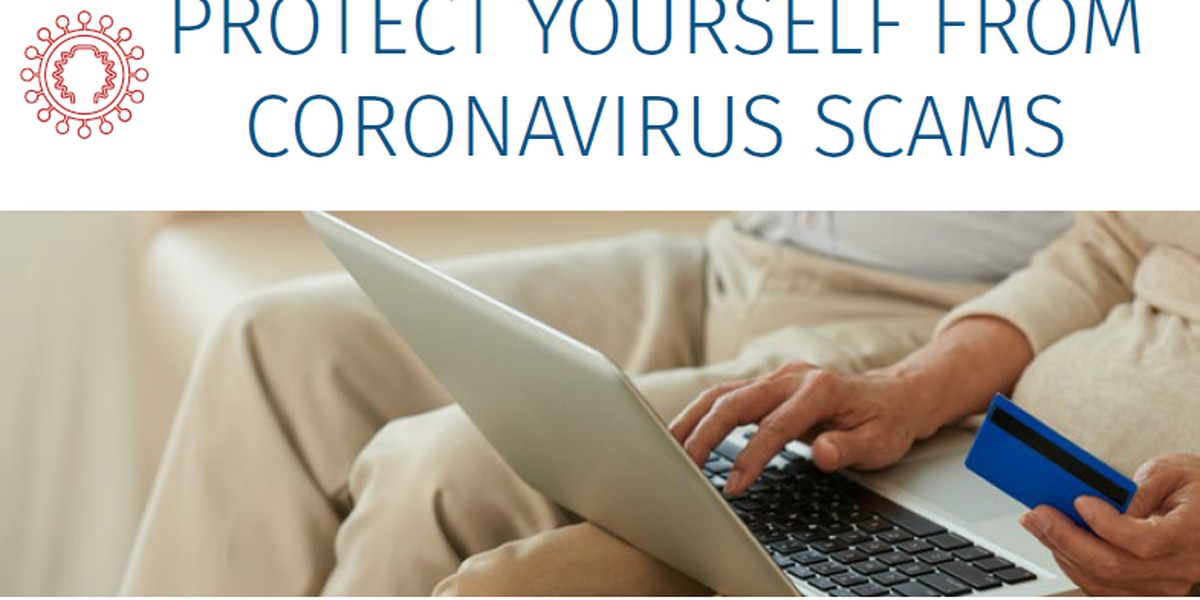 Scammers conducting fake coronavirus 'wellness checks' in Northeast Ohio to steal personal information