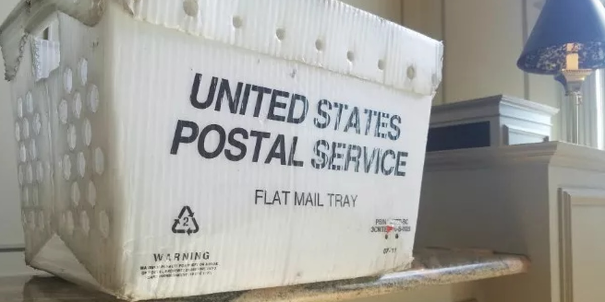 Mail will continue to be delivered during government shutdown