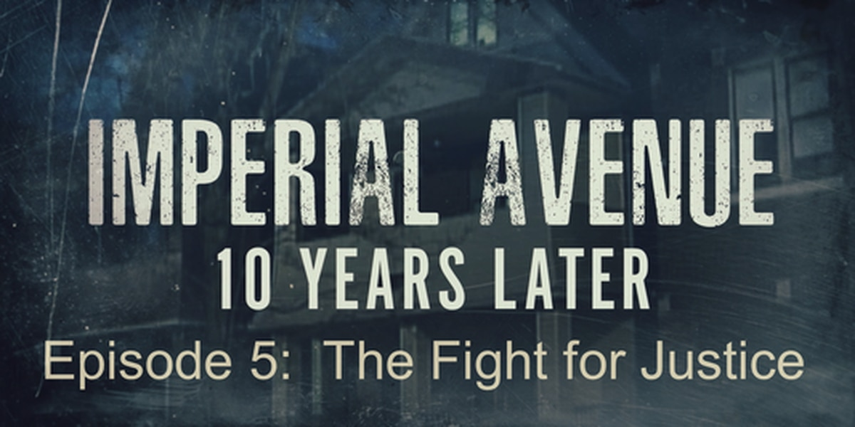 Imperial Avenue, 10 years later: The fight for justice