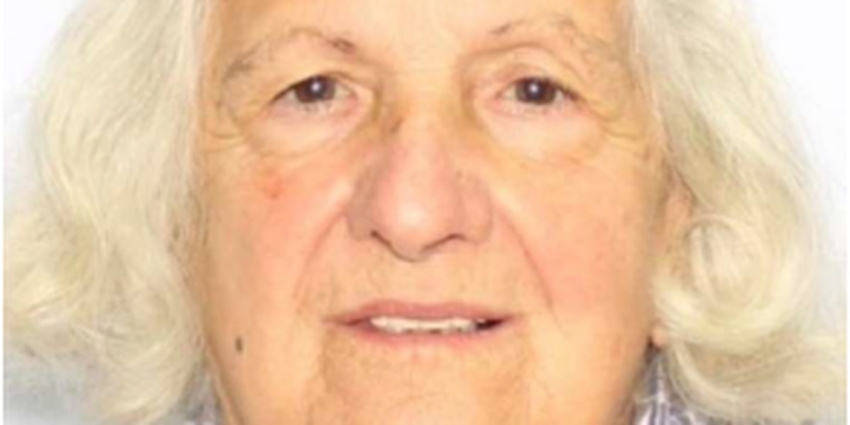 Springfield Police find missing 87-year-old woman