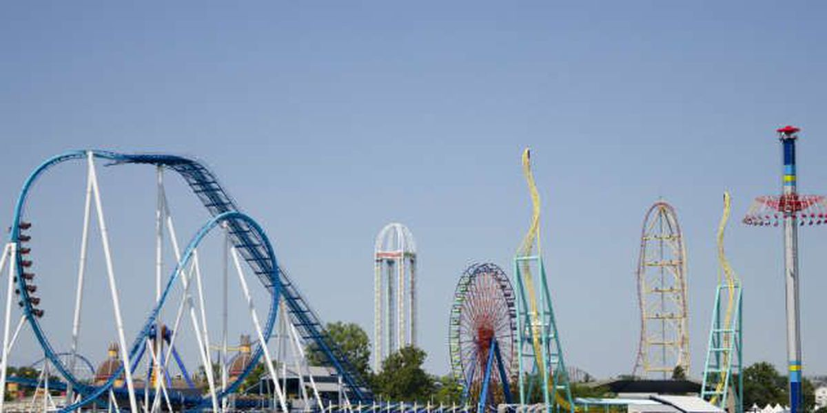 Cedar Point opens Saturday with new coaster Rougarou