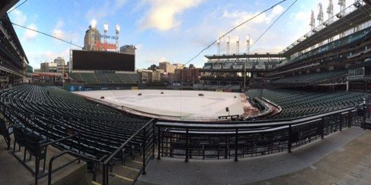 Family of man who died at Progressive Field concert sues Indians