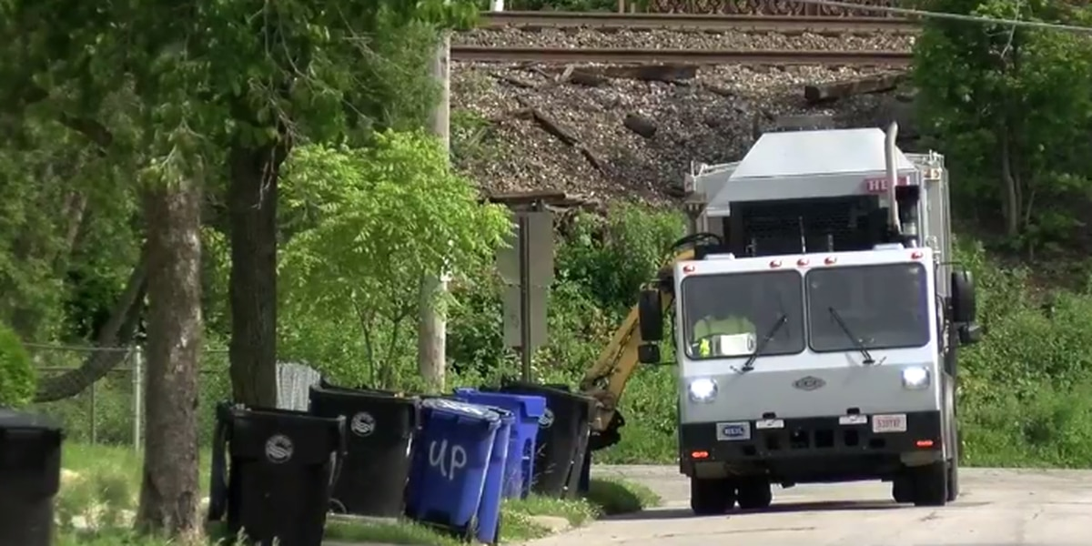 Cleveland sanitation workers irked over delay in pay raises that were approved in March