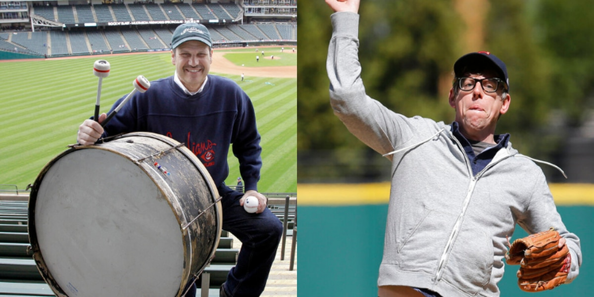 Black Keys drummer to fill in for John Adams at Monday's home opener for Cleveland Indians