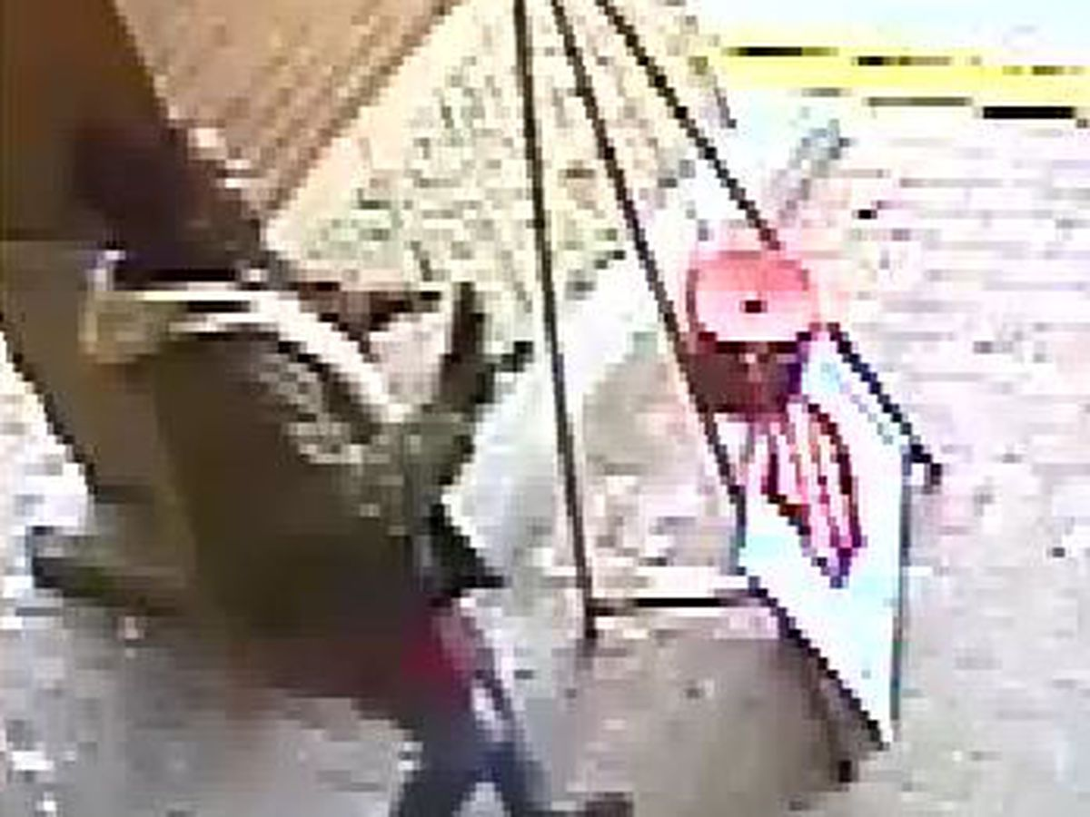 Rocky River police looking for Salvation Army bell ringer they say stole $600