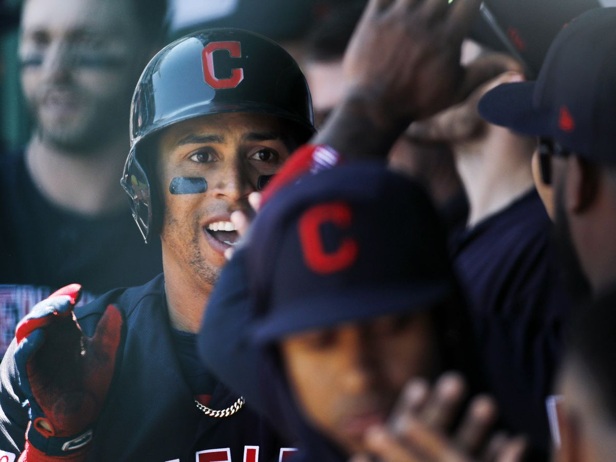 Cleveland Indians postpone Friday's game, reschedule for weekend doubleheader