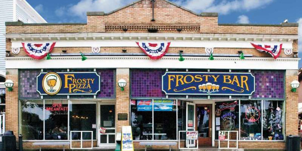 Put-in-Bay's Frosty Bar closed until further notice after islanders test positive for COVID-19