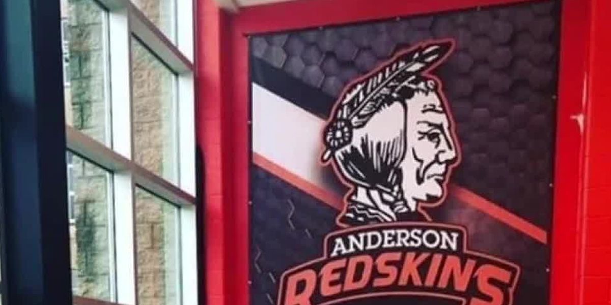 Forest Hills School District Board votes to retire Anderson High School logo, nickname