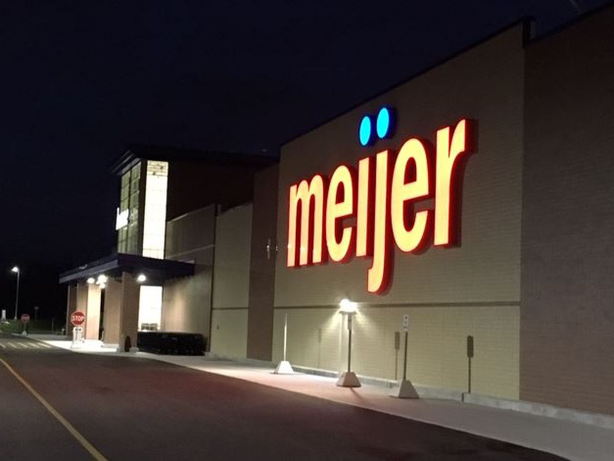 Meijer opening 2 new supercenters in Northeast Ohio