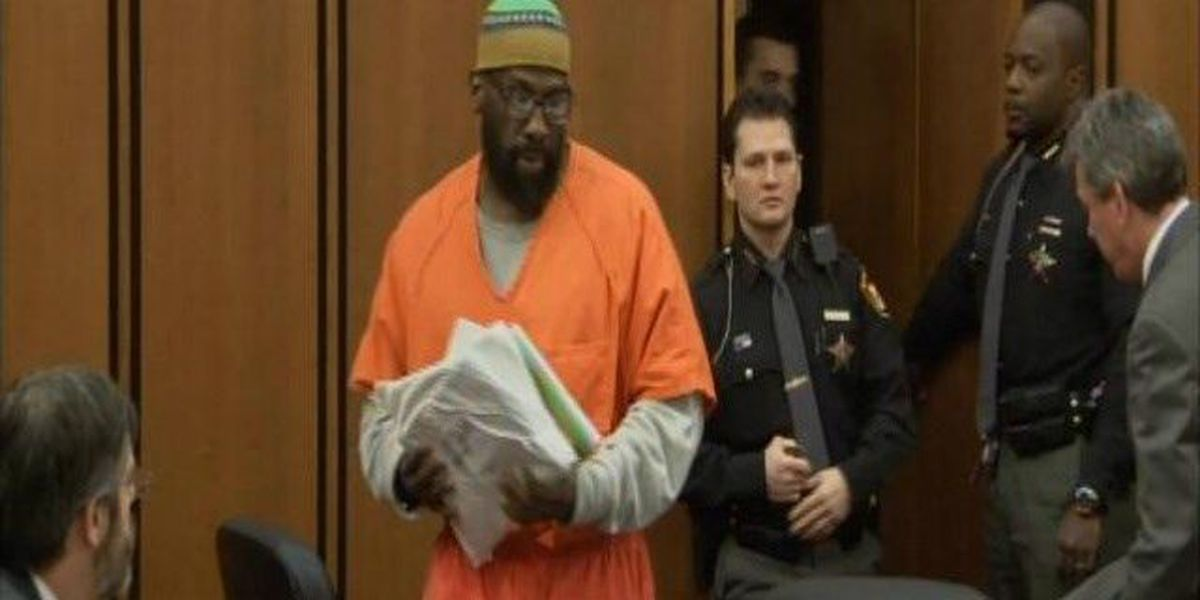 Prosecutors react to federal ruling on officer's convicted killer