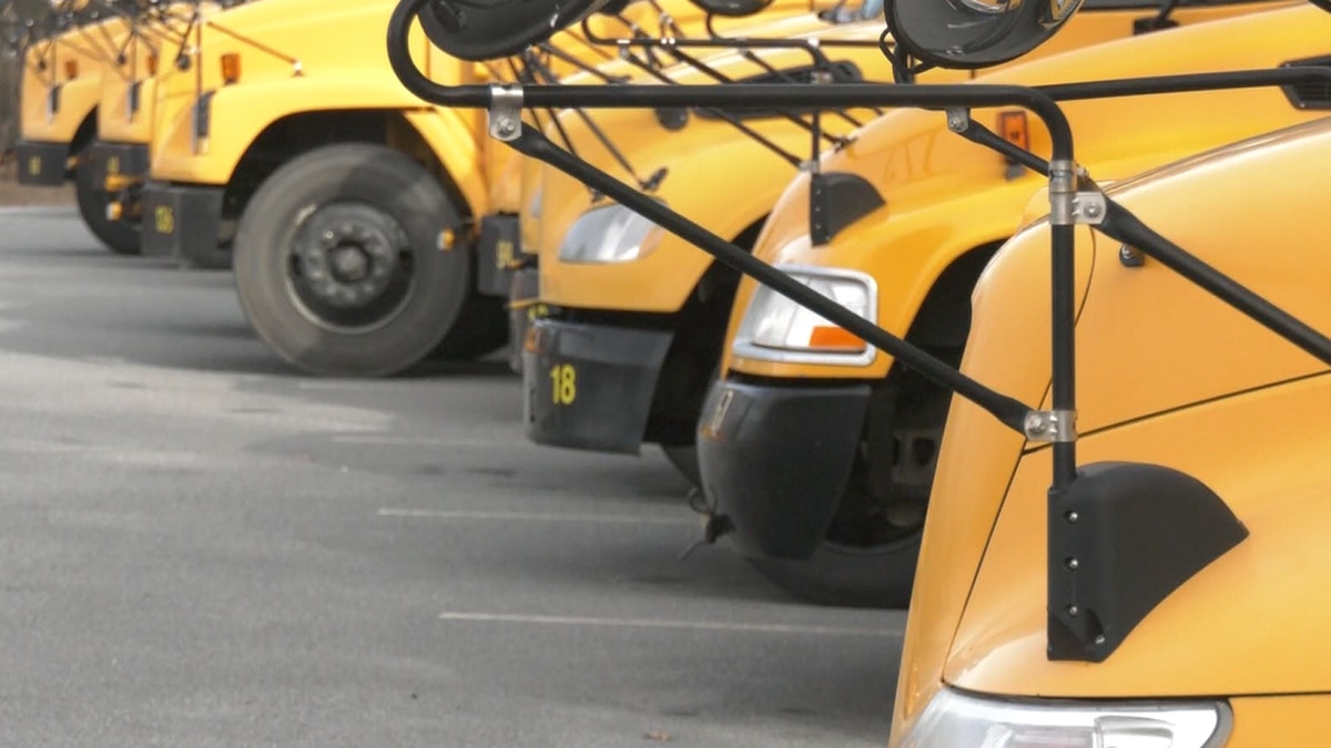 Richland County substitute teacher under investigation for 'improper' behavior with a student