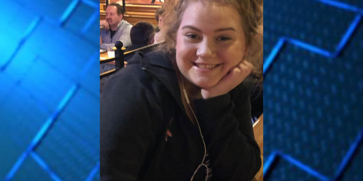 Police searching for missing 15-year-old girl from Rittman