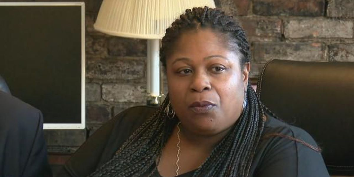 Mother of Tamir Rice reacts, officers involved in fatal shooting of her son disciplined
