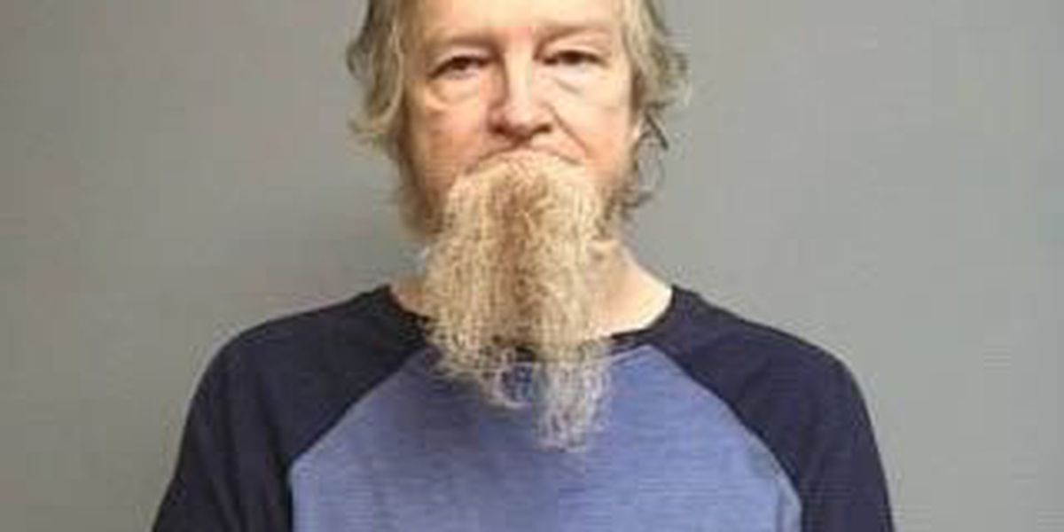 Man busted for trying to pay for sex with 10-year-old