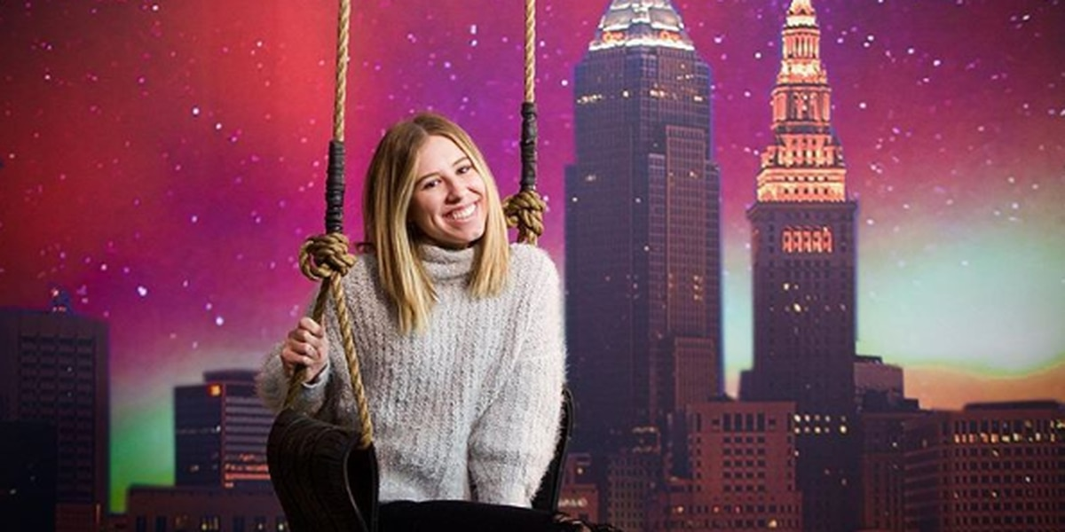 Winter Wonder Cleveland picturesque pop-up is coming to town to serve your Instagram-worthy selfie needs