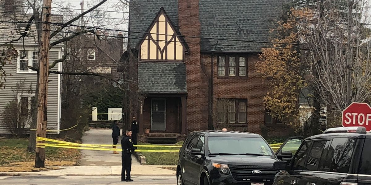 Former judge accused of killing ex-wife in Shaker Heights