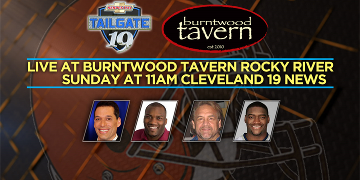 Can the Browns finally win a game? 5 Reasons to watch Tailgate 19