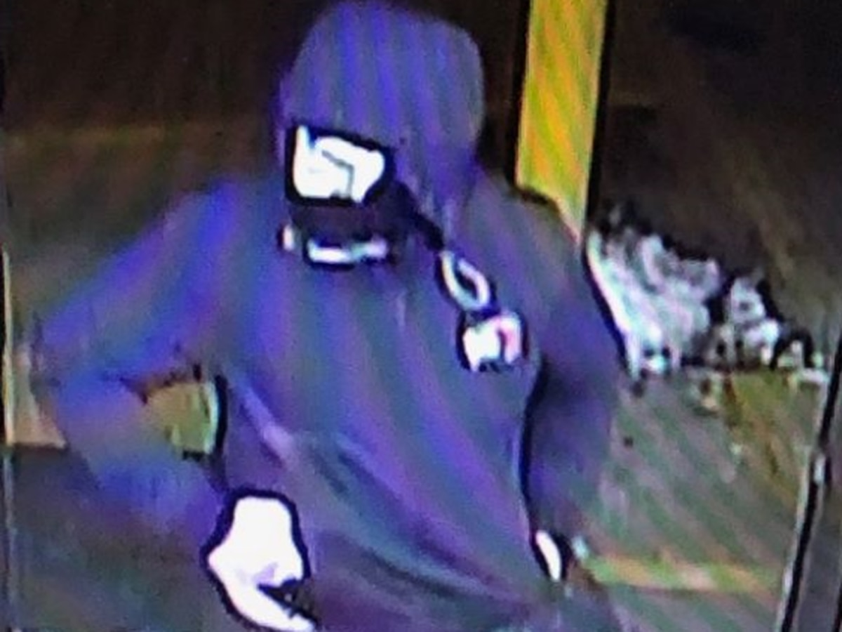 Masked gunman strikes again, robs Willoughby Dollar General at gunpoint