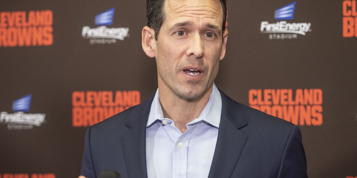 Who is Paul DePodesta? Cleveland Browns exec is team's most well-known mystery