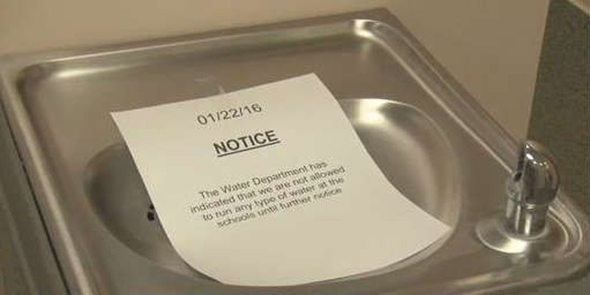 Ohio EPA chief: Action over lead-tainted water took too long