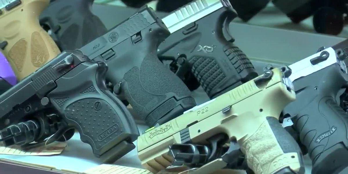 Ohio legislators begin gun control discussions with 3 new proposals