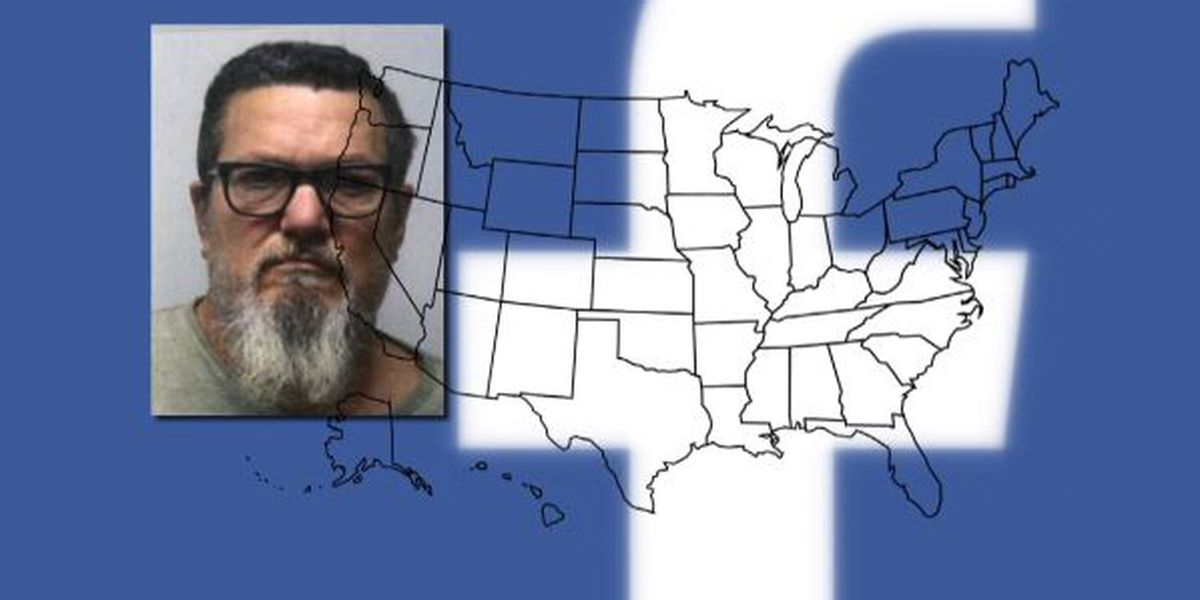 Sex offenders finding ways around Facebook ban