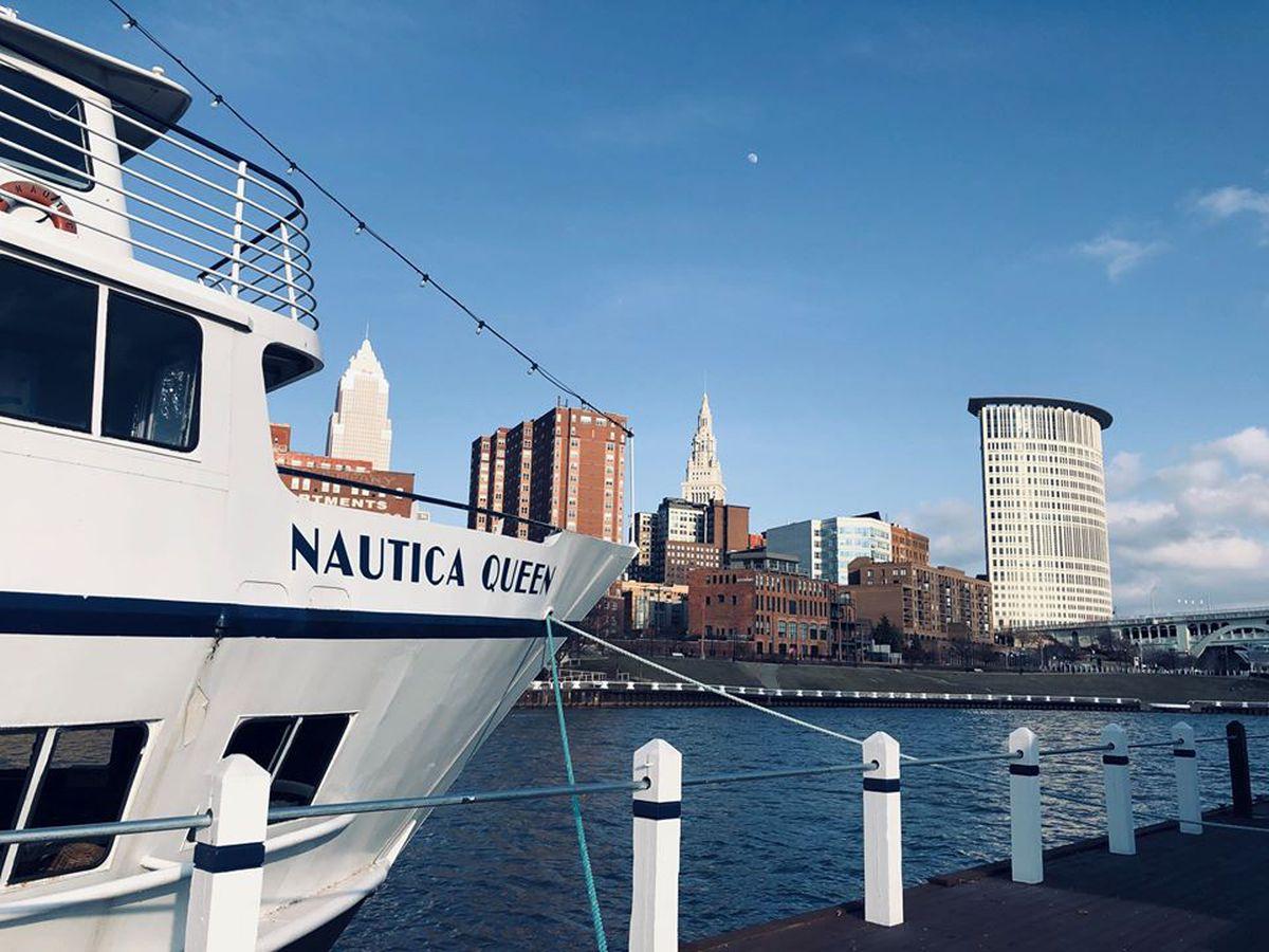 Lake Erie, Cuyahoga River cruises canceled for the season