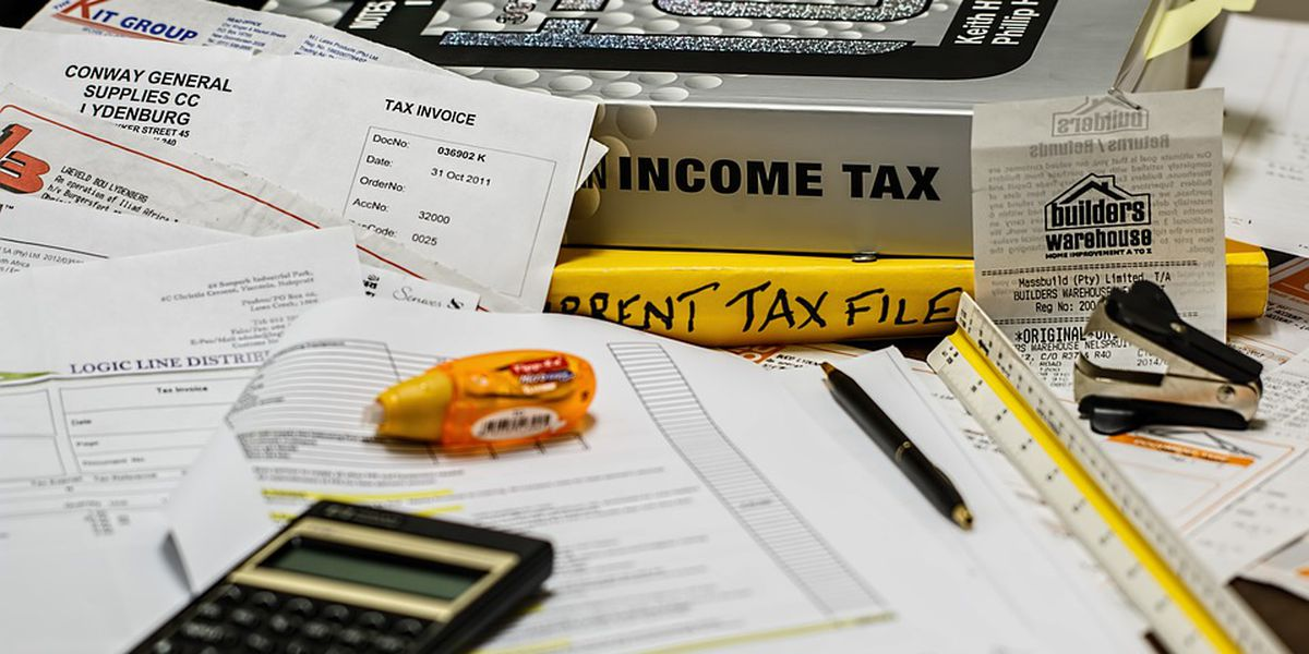 Tax Day: Breaking down what your Ohio and federal taxes pay for