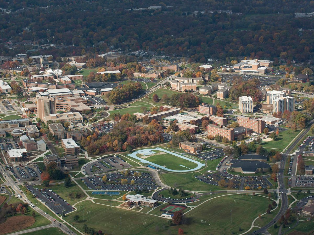 Kent State warns students to avoid gatherings, parties for two weeks
