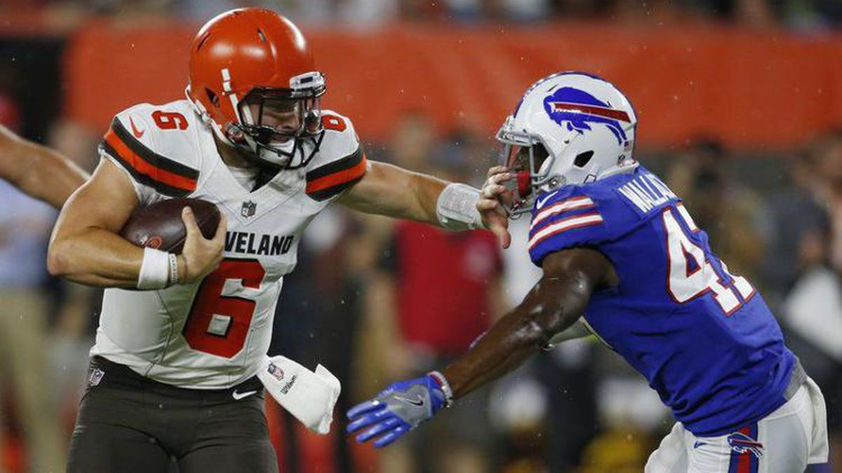 Overtime: where Baker Mayfield can improve and does LeBron have another superteam in L.A.?